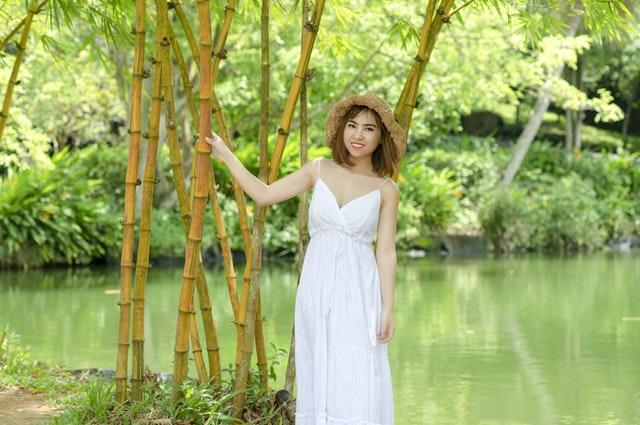 Little White Dress inspiration
