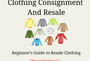 Clothing Consignment And Resale, a beginners guide to resale clothing