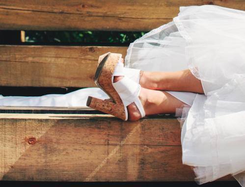 Top 10 Wedding Dress Shopping Tips
