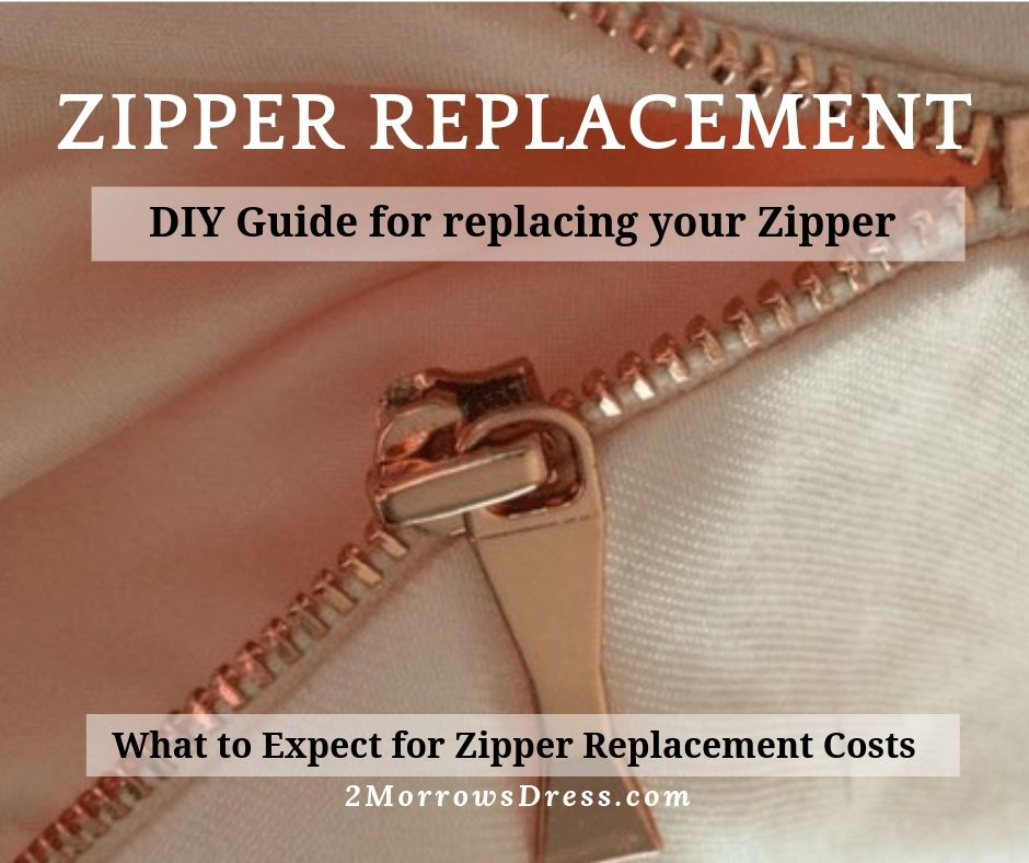 ipper Replacement DIY Guide or Replacement Cost