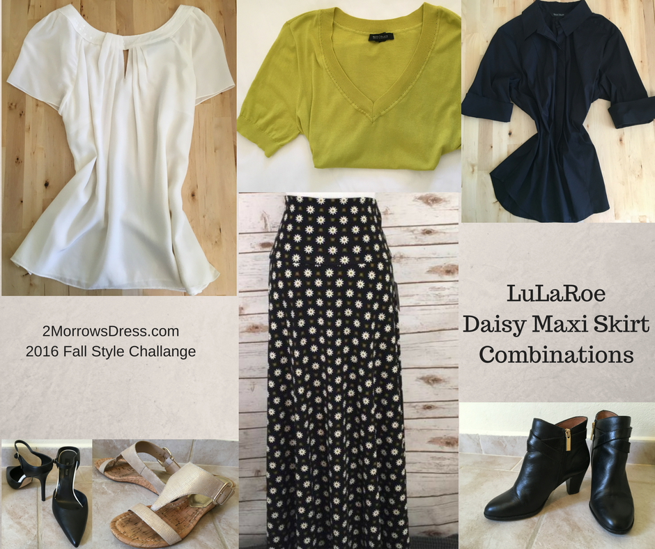 fall fashion capsule wardrobe style challenge with