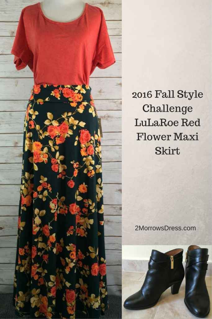 2016-fall-style-challenge-lularoe-red-flowers-maxi-skirt