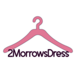 2MorrowDress_Logo