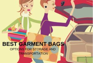 Best Garment Bags; Options for Storage and Transportation
